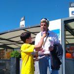 john kerry tour de france 2017